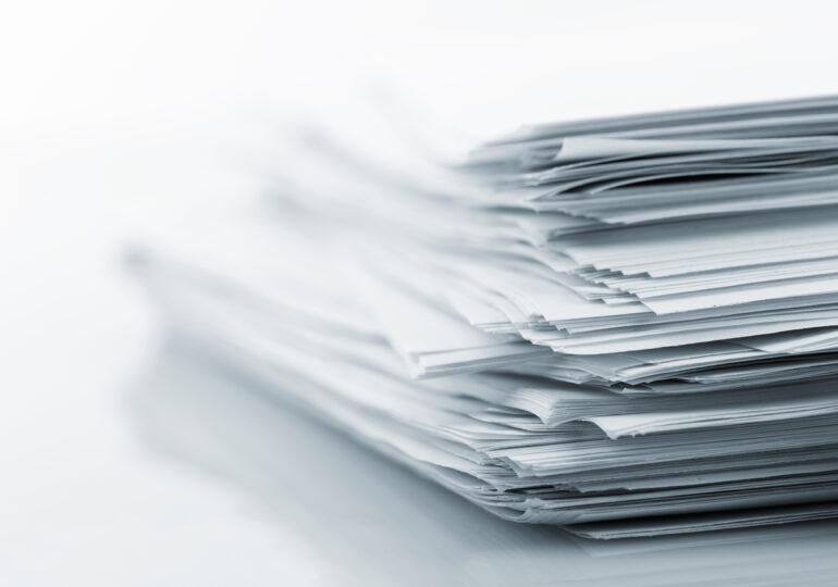 Dokumente und Downloads
